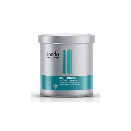 Londa Sleek Smoother Straightening Treatment, 750ml
