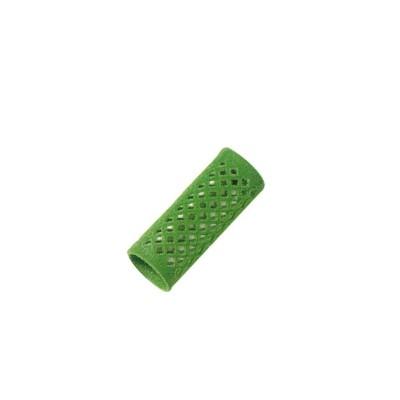 Metallwellwickler lang grün Ø 24mm