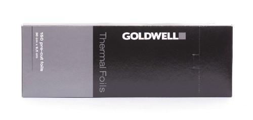 Goldwell Thermo Folien, 150 Stück