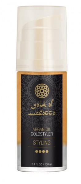 Gold of Morocco Styling Gold Styler, 100ml
