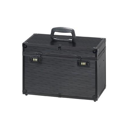 Comair Werkzeugkoffer Profi schwarz, 27 x 40 x 22cm