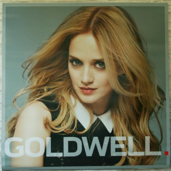 Goldwell Herbstdeko 2016 Poster Set