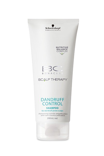 BC Scalp Therapy Dandruff Control Shampoo, 200ml