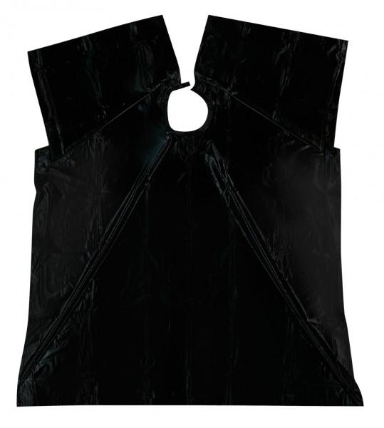 Comair Waschumhang Plastique schwarz