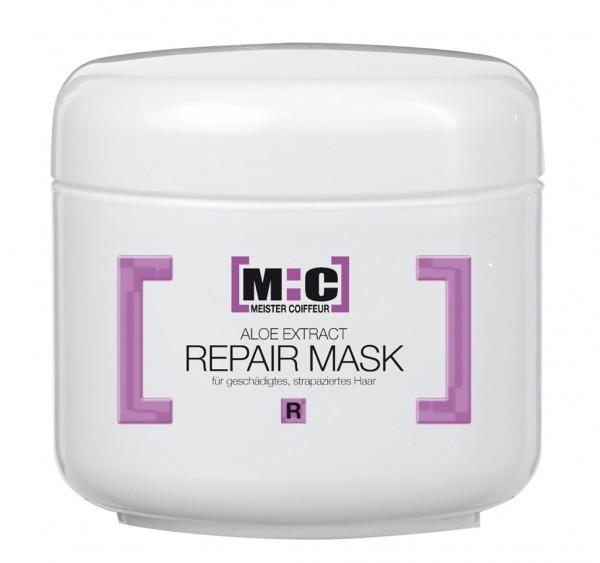 M:C Meister Coiffeur Aloe-Extrakt Repair Mask, 150ml
