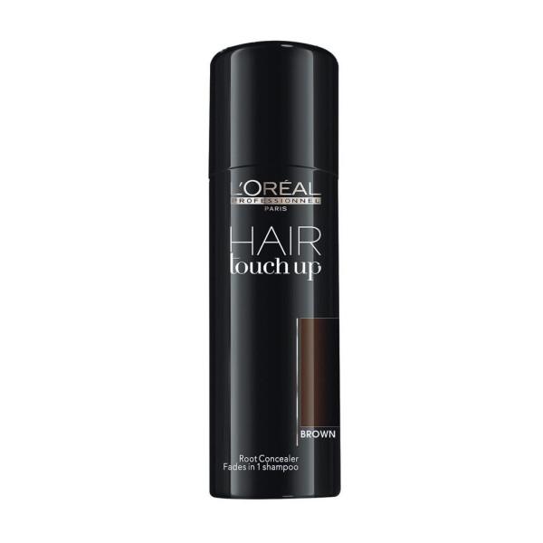 L'Oréal Hair Touch Up Haar Make Up Braun, 75ml