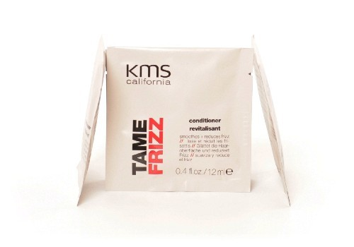 kms california TAME FRIZZ conditioner sachet, 12ml