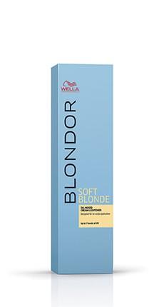 Wella Blondor Creme, 200g