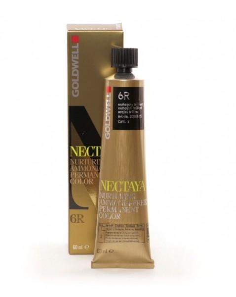 Goldwell Nectaya 6R mahagoni brillant, 60ml