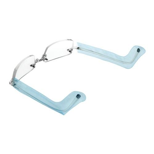 Comair Brillenbügelschutz, 160 Stück