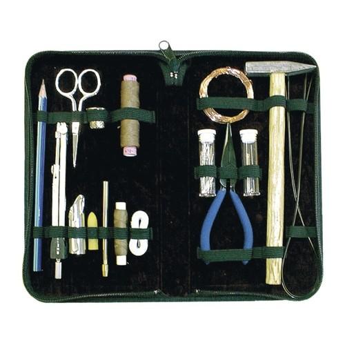 Werkzeugtasche für die Friseurausbildung