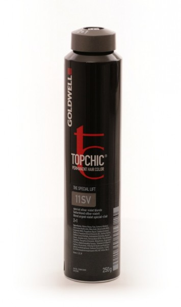 Goldwell Topchic Blonding Cream Asch, 250ml