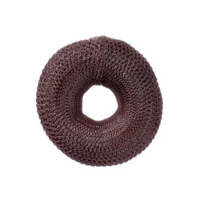 Knotenrolle / Nest braun Ø 8cm, 15g