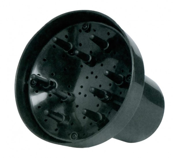 Comair Universal Luftdusche mit Metallfeder