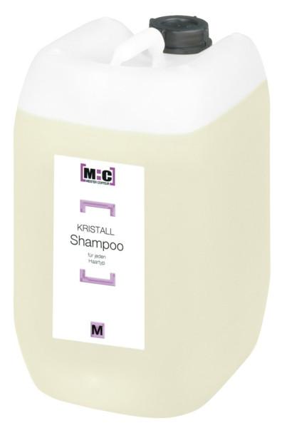 M:C Meister Coiffeur Kristall Shampoo, 10.000ml