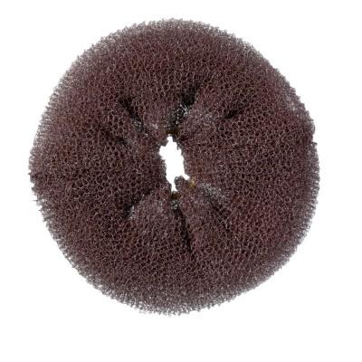 Knotenrolle / Nest braun Ø 11cm, 12g