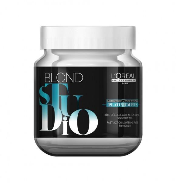 L'Oréal Blond Studio Platinium, 500g