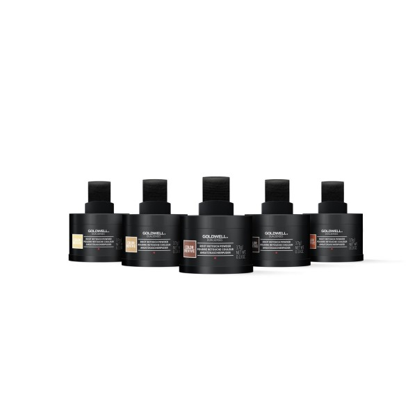 Goldwell Dualsenses Color Revive Ansatzkaschierpuder
