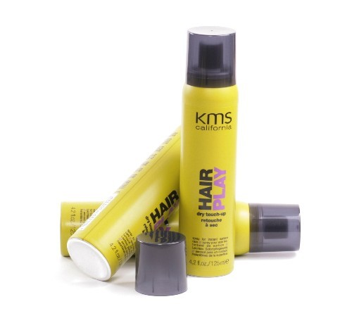 kms california HAIR PLAY dry touch-up, 125ml