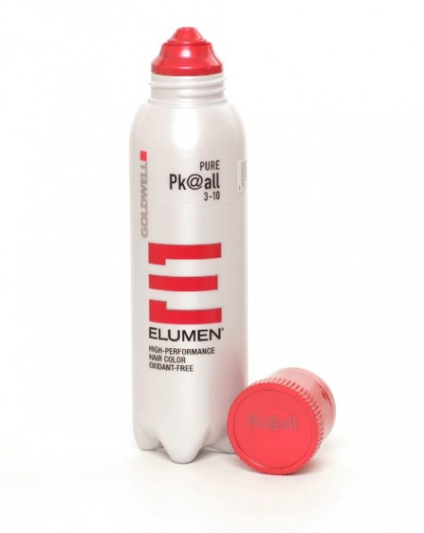 Goldwell Elumen PK@all pink, 200ml