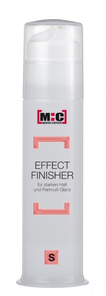 M:C Meister Coiffeur Effect Finisher, 100ml