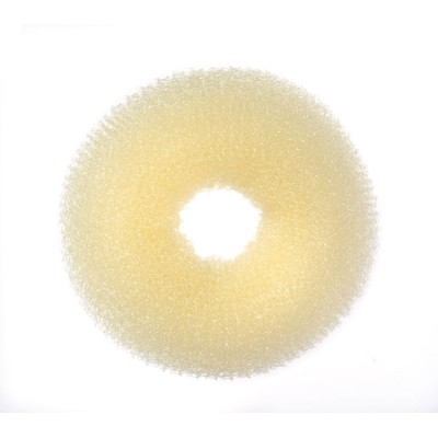Knotenrolle / Nest blond Ø 9cm, 10g