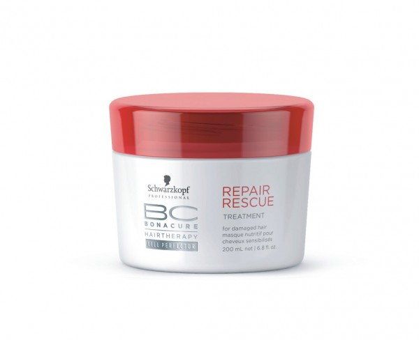 BC Bonacure Repair Rescue Kur, 200ml