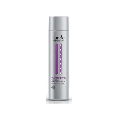 Londa Deep Moisture Shampoo, 250ml