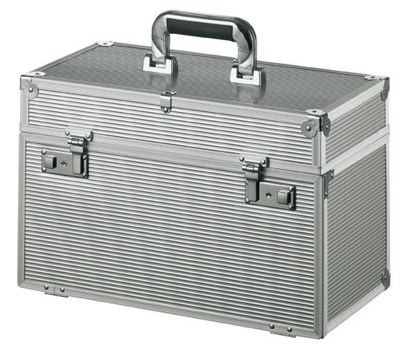 Comair Werkzeugkoffer Meister, 26,5 x 41 x 21,5cm