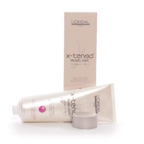 L'Oréal X-TENSO Glättungscreme für rebellisches Haar, 250ml
