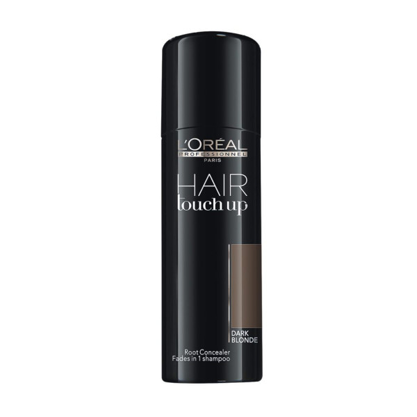 L'Oréal Hair Touch Up Haar Make Up Dunkelblond, 75ml