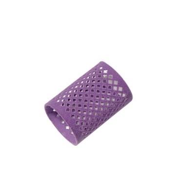 Metallwellwickler lang violett Ø 45mm