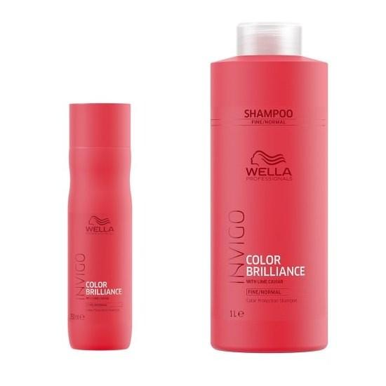Wella Invigo Shampoo Fine-Normal.jpg