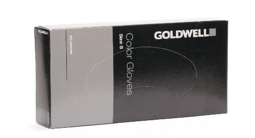 Goldwell Färbehandschuhe Size S, 50 Stück