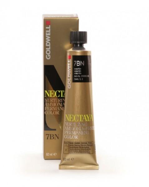 Goldwell Nectaya 7BN vesuvian, 60ml