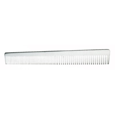 Metall-Haarschneidekamm Nr. 408, 155mm
