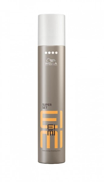 Wella EIMI Super Set Finishing Spray, 500ml