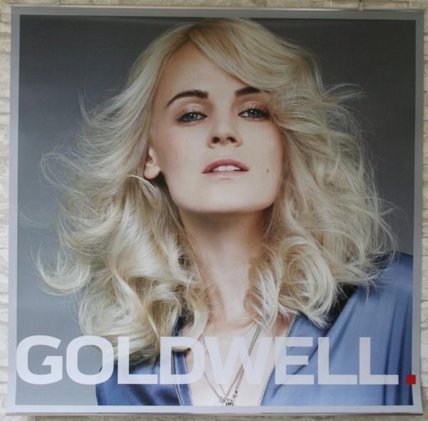 Goldwell Frühlingsdeko 16 Poster Set
