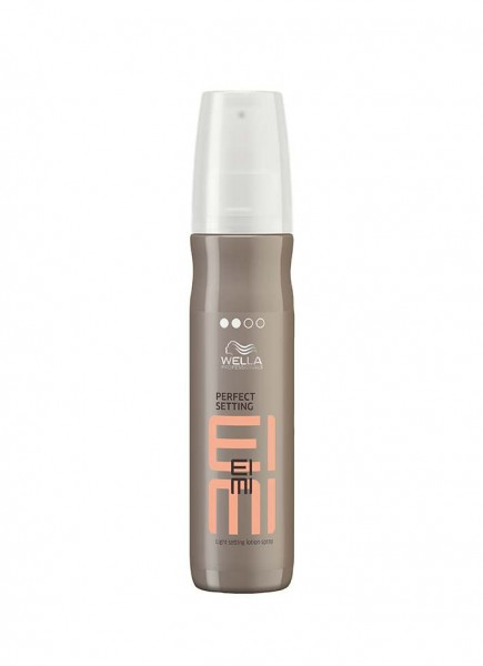 Wella EIMI Perfect Setting Föhnlotion, 150ml