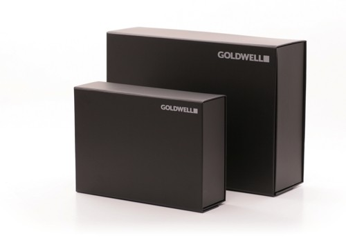 Goldwell Promotion - Box, groß