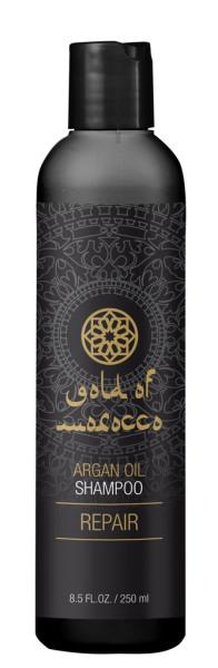 Gold of Morocco Repair Shampoo, 250ml