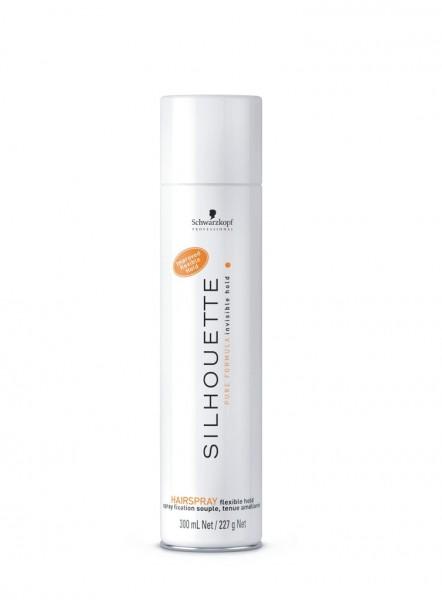 Schwarzkopf Silhouette Flexible Hold Haarspray, 300ml