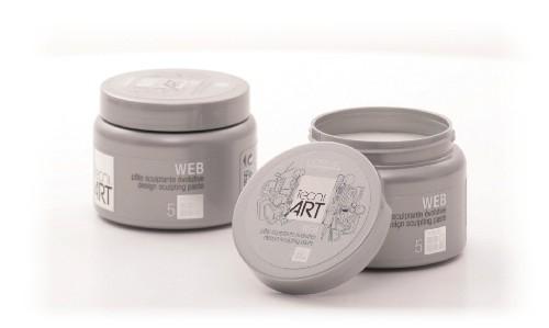 L'Oréal TECNI.ART Web Strukturpaste, 150ml