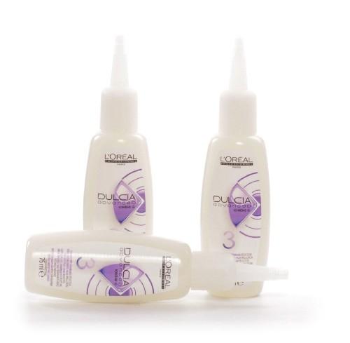 L'Oréal Dulcia advanced 3 Welllotion, 75ml