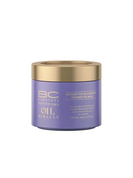 BC Bonacure Oil Miracle Kaktusfeigenöl Kur, 150ml