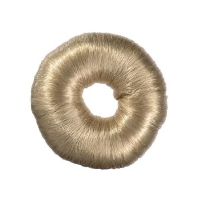 Knotenrolle / Nest blond Ø 9cm, 18g