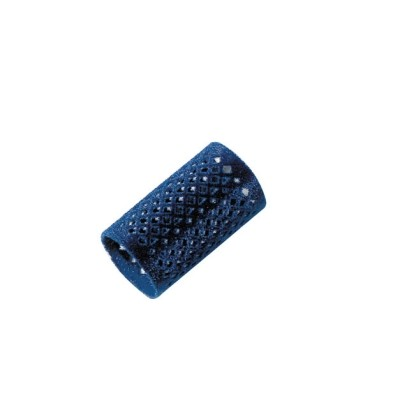 Metallwellwickler lang blau Ø 36mm