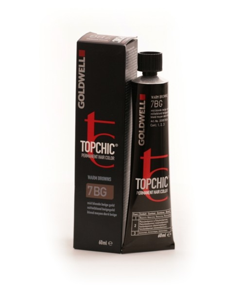 Goldwell Topchic 7G, 60ml