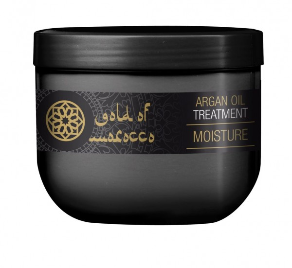 Gold of Morocco Moisture Treatment, 150ml