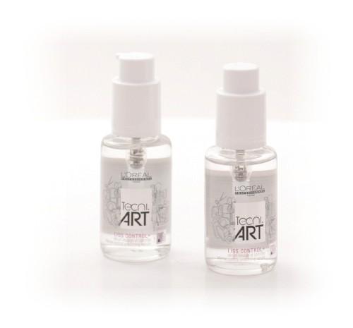 L'Oréal liss control + Styling Serum, 50ml